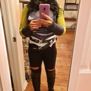 Marvel Other - Gamora Halloween costume